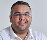 ראובן דיין, מנהל תיקי לקוחות
