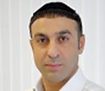 ירון יצחקי, מנהל קשרי לקוחות